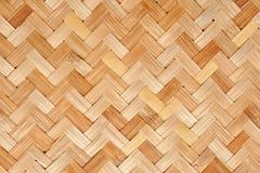 Basketwork texture Stock Photo