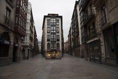 baskijski kraj Obrazy Royalty Free