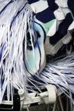 Basel carnival 2011 mask Royalty Free Stock Photo