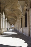 Basílica de Palladian Fotografia de Stock