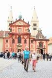 Basílica de St George Fotografia de Stock
