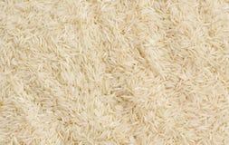 basmati ρύζι Στοκ φωτογραφίες με δικαίωμα ελεύθερης χρήσης