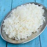 Basmati рис Стоковая Фотография