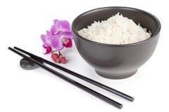 Basmati рис Стоковая Фотография RF