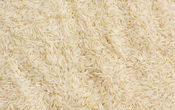 Basmati Rice Royalty Free Stock Photos