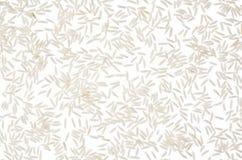 Basmati rijstachtergrond royalty-vrije stock afbeelding