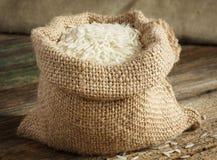 Basmati ris arkivbilder