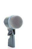 basowego bębenu mikrofon Zdjęcia Stock