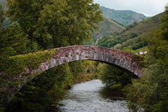 The Basque Country Royalty Free Stock Photography