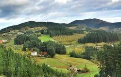 The Basque Country Royalty Free Stock Photos