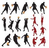 Basquetebol Imagens de Stock