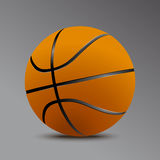 Basquetebol. Fotos de Stock Royalty Free