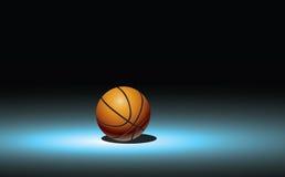 Basquetebol Foto de Stock