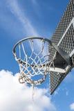 Basquetebol Fotos de Stock Royalty Free