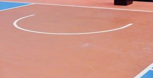 Basquetebol arena_5 Imagens de Stock