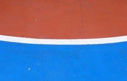 Basquetebol arena_6 Foto de Stock Royalty Free