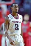 2014 basquetebol do NCAA - 5 grandes Imagem de Stock