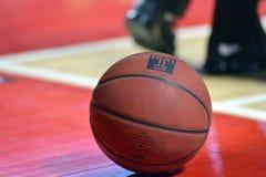 2015 basquetebol do NCAA - templo-Tulane Foto de Stock Royalty Free