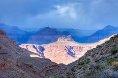Bass Canyon Stock Photography