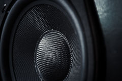 Bass Royalty Free Stock Photography