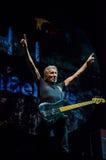 Bass-Gitarre Roger Waterss (Pink Floyd) Lizenzfreies Stockfoto