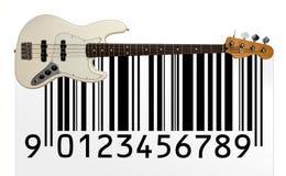 Bass guitar stock photos