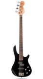 Bass guitar. Stock Images