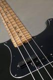 Bass guitar Royalty Free Stock Image