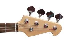 Bass guitar Stock Photography