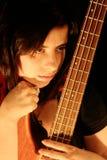 Bass Guitar Stock Images