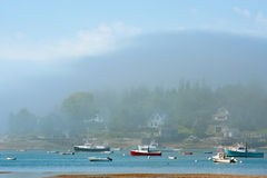 Bass Harbor Stock Photos