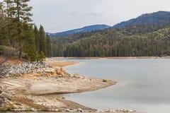 Bass Lake mim Imagem de Stock