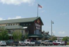 Bass Pro Shops Outdoor World, Council Bluffs, Iowa Stock Images
