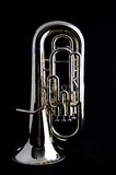 Bass Tuba Euphonium Royalty Free Stock Images