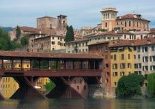 Bassano del Grappa. Stock Photography