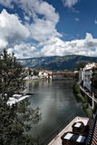 Bassano del Grappa Stock Photography