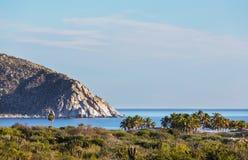 Basse-Californie Photo libre de droits