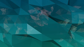 Basse poly animation clips vidéos
