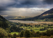 Bassenthwaite Stock Photos