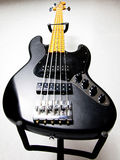 Bassguitar Stock Images