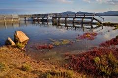 Bassin de San Teodoro Image stock