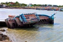 Bassins de bateau Image libre de droits