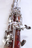 Bassoon Royalty Free Stock Photography