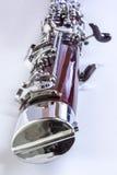 Bassoon Stock Photography