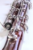Bassoon Stock Photo