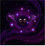 Bastão da mágica dos desenhos animados Imagem de Stock Royalty Free