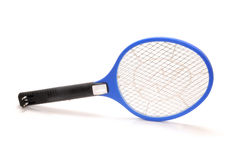 Bastão da matança do mosquito fotos de stock
