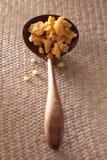 Bastão de açúcar Fotografia de Stock Royalty Free