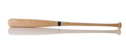 Bastão de beisebol Imagem de Stock