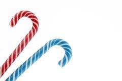 Bastão de doces Imagem de Stock